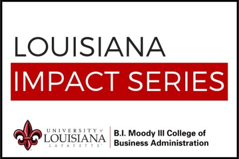 Louisiana Impact Series